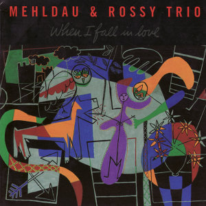 Mehldau & Rossy Trio 歌手頭像