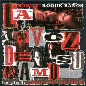 Roque Baños, Orquesta Sinfónica Ciudad De Praga, Mario Klemens 歌手頭像