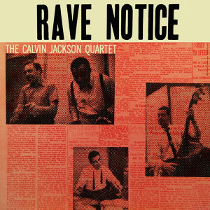 The Calvin Jackson Quartet 歌手頭像