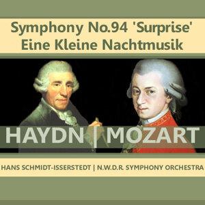 N.W.D.R. Symphony Orchestra