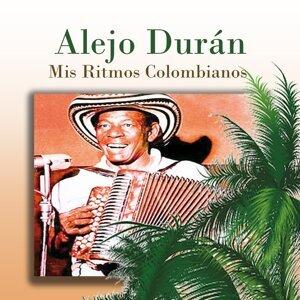 Alejo Durán 歌手頭像