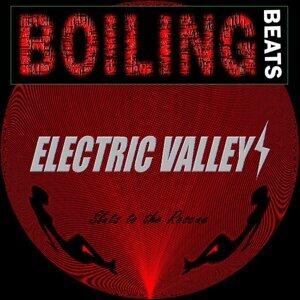 Boiling Beats 歌手頭像