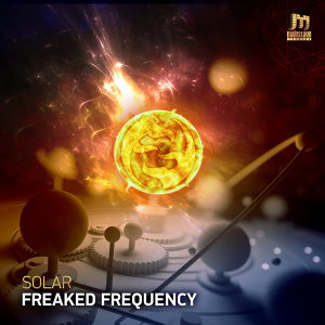 Freaked Frequency 歌手頭像