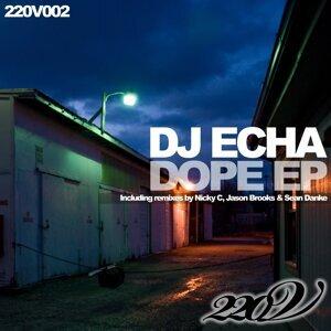 DJ Echa 歌手頭像