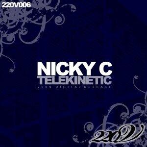 Nicky C 歌手頭像