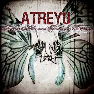 Atreyu 歌手頭像