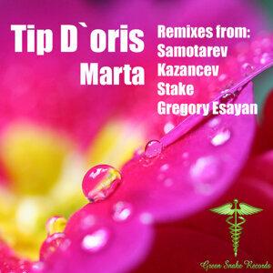 Tip D'Oris