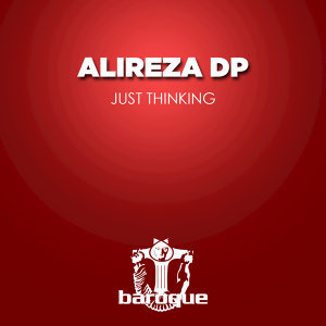 AlirezA dp 歌手頭像