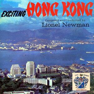 Lionel Newman 歌手頭像
