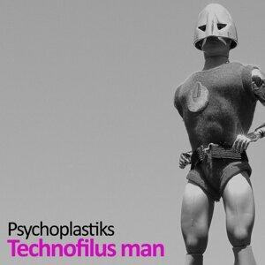 Psychoplastiks 歌手頭像