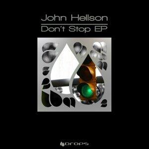 John Hellson