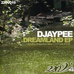 DjayPee 歌手頭像