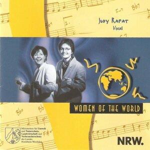 Judy Rafat 歌手頭像