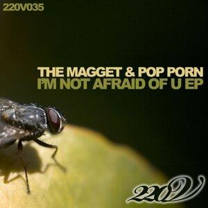 PoP Porn, The Magget 歌手頭像