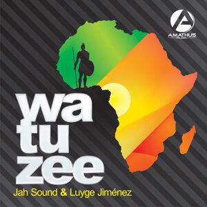 Jah Sound & Luyge Jimenez 歌手頭像