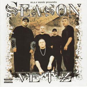 Season Vetz 歌手頭像