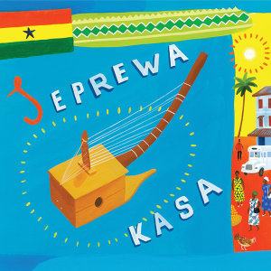 Seprewa Kasa 歌手頭像