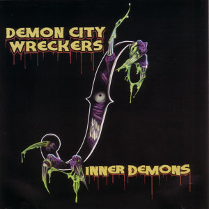 Demon City Wreckers 歌手頭像