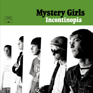 Mystery Girls 歌手頭像