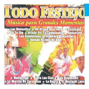 Orquesta de Pérez Prado 歌手頭像
