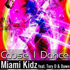 Miami Kidz 歌手頭像