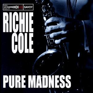 Richie Cole 歌手頭像