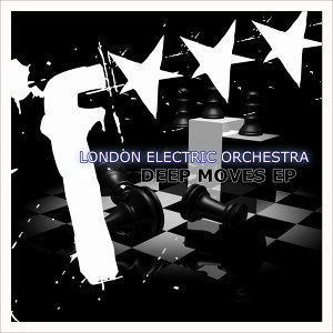 London Electric Orchestra 歌手頭像