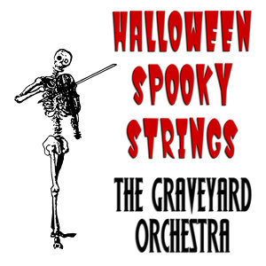 The Graveyard Orchestra 歌手頭像