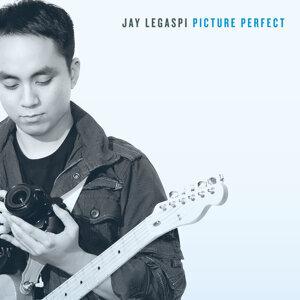 Jay Legaspi 歌手頭像