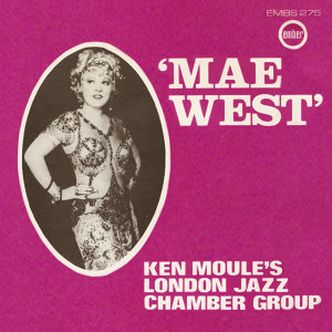 Ken Moule & The London Jazz Chamber Group
