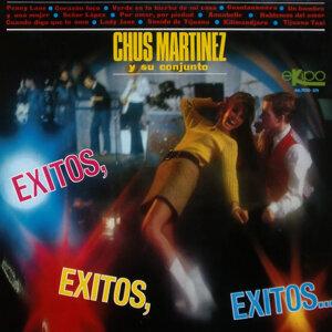 Chus Martínez Y Su Conjunto 歌手頭像