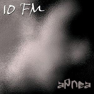 10 FM 歌手頭像