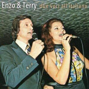 Enzo & Terry 歌手頭像