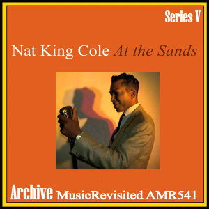 Nat Cole Trio