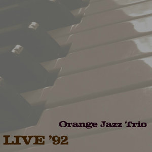 The Orange Jazz Trio