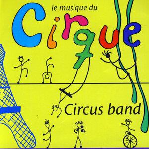 Cirque Band 歌手頭像