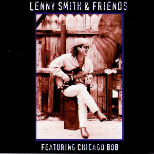 Lenny Smith & Friends 歌手頭像