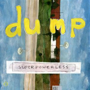 Dump 歌手頭像