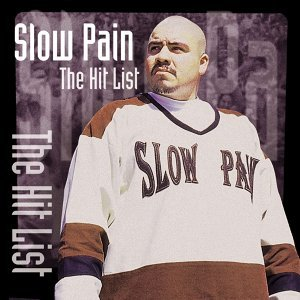 Slow Pain 歌手頭像