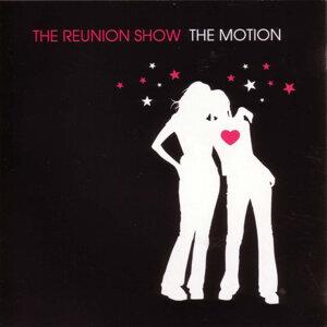 The Reunion Show 歌手頭像