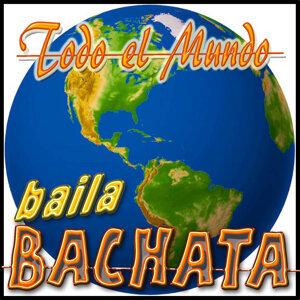 21 Bachata Hits 歌手頭像