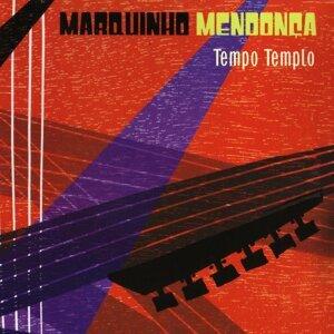 Marquinho Mendonça 歌手頭像