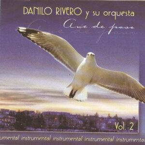Danilo Rivero y Su Orquesta 歌手頭像