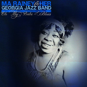 MA Rainey & Her Georgia Jazz Band
