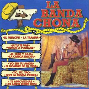 La Banda Chona 歌手頭像
