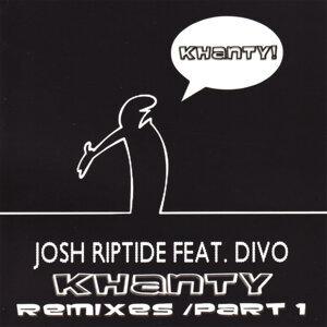 Josh Riptide 歌手頭像