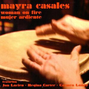 Mayra Casales 歌手頭像