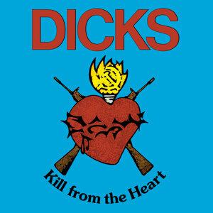 Dicks 歌手頭像