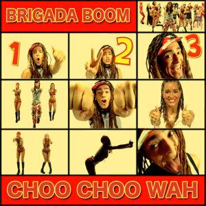Brigada Boom 歌手頭像