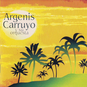 Argenis Carruyo 歌手頭像